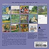 Image de Impressionism and Post-Impressionism 2016 Calendar