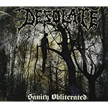 Sanity Obliterated by Desolate (2013-08-27)