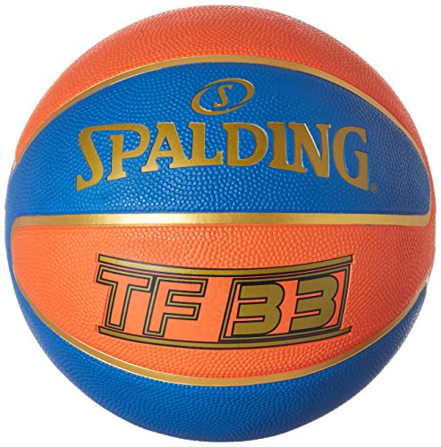 Spalding TF33 Outdoor 83-489Z Balón de Baloncesto