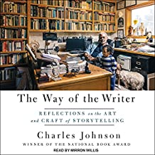 WAY OF THE WRITER            M