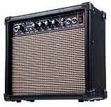 Rocktile Scream 15 Gitarrenverstärker Mini Combo Amp