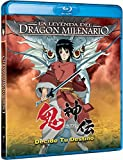 La Leyenda Del Dragon Milenario - Edición 2017 [Blu-ray]