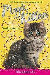 Seaside Mystery (Magic Kitten)