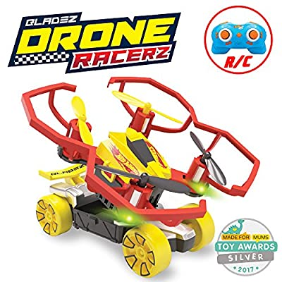 "Hot Wheels Drone Racerz ""Bladez"" Vehicle Set"