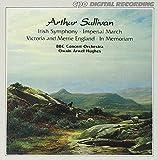 Arthur Sullivan: Irish Symphony; Imperial March; Victoria and Merrie England