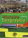 Histoire et G�ographie 1re Bac Pro 3...