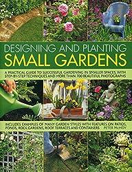 Designing and Planting Small Gardens (Designing & Planting)