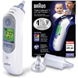 Braun Healthcare Thermoscan 7 IRT6520 Thermometer