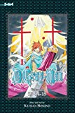 D GRAY MAN 3IN1 TP VOL 05
