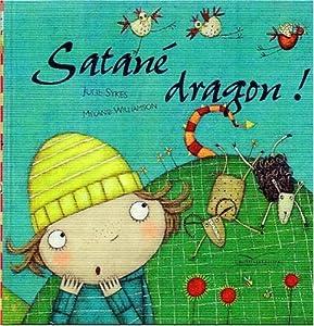"""Afficher """"Satané dragon !"""""""