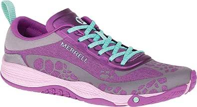 Merrell Femminile all out Soar II Running Shoes