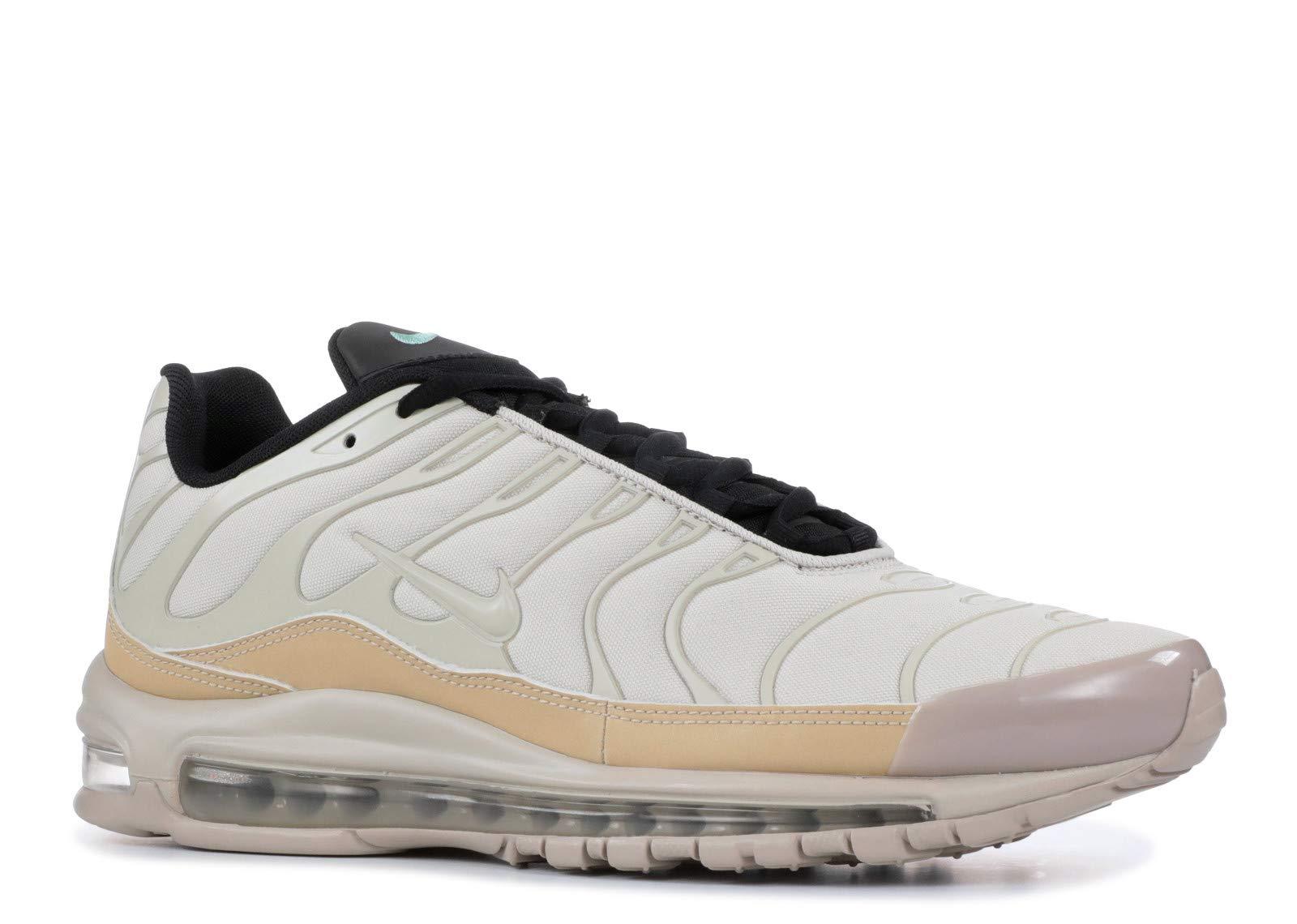 61ZzENqI0PL - Nike Men's Air Max 97 / Plus Gymnastics Shoes