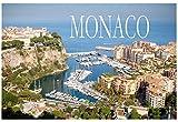 Monaco - Ein kleiner Bildband -