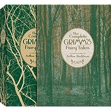 Complete Grimm's Fairy Tales (Knickerbocker Classics)