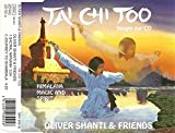 Tai Chi too [Single-CD]