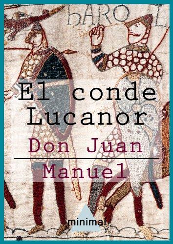 El conde Lucanor (Odres Nuevos): Amazon.es: Don Juan