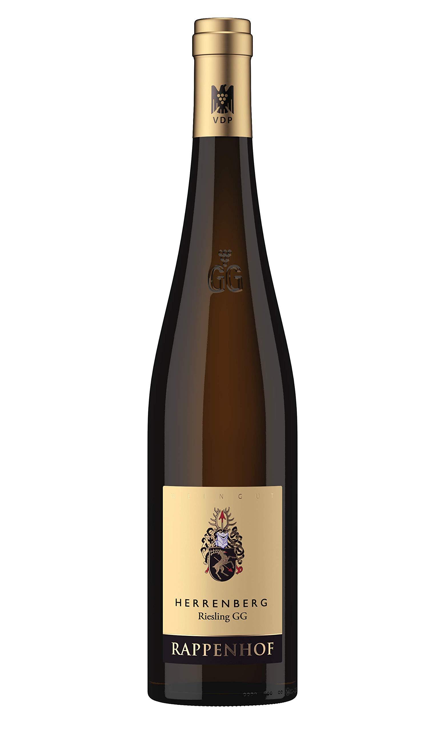 Weingut-Rappenhof-Herrenberg-Riesling-GG-VDPGroe-Lage-2016-trocken-1-x-750-ml