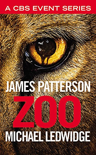 Book cover for Zoo