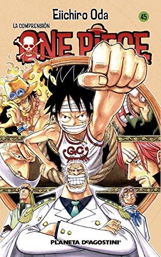 One Piece nº 45: La comprensión