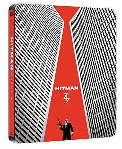 Bild von Twentieth Century Fox H.E. Brd hitman - agent 47 (