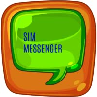 Sim Messenger