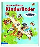 Unsere schönsten Kinderlieder: Dieses Buch gibt es in einer Neuauflage siehe ISBN 978-3-86885-468-8