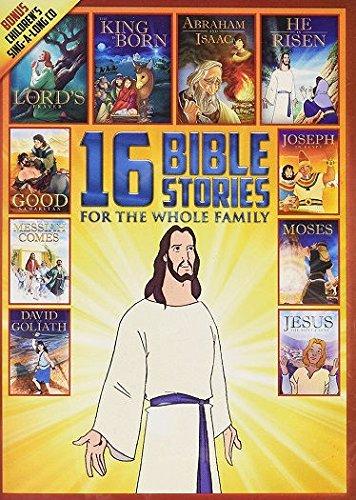 Kinder Bibel Songs