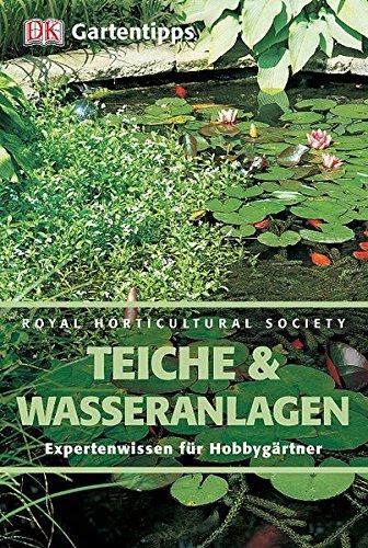 Royal Horticultural Society - Gartentipps: Teiche und Wasseranlagen
