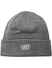 Obey Men's Winter Hat