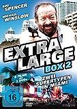 Extralarge: Box 2 - Zwei Supertypen in Miami [3 DVDs]