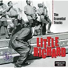 The Essential Tracks [Vinilo]