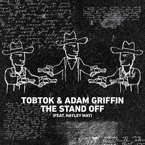 The Stand Off (feat. Hayley May) Griffin Stand