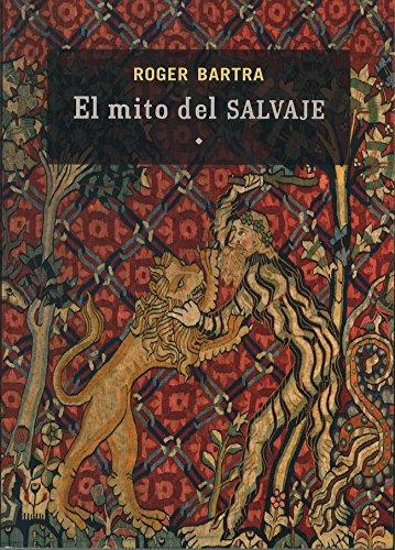 EL MITO DEL SALVAJE (Tezontle)