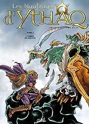 Les Naufragés d'Ythaq T04 : L'ombre de Khengis