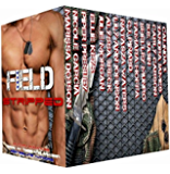 Field Stripped: 15 Steamy Military Romances