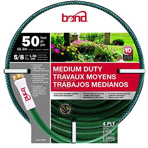 Black+Decker Bond Manufacturing Mittelstarke Widerstandsfähigkeit 50-FT grün