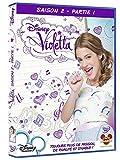 Coffret violetta, saison 2, vol. 1 [FR Import]