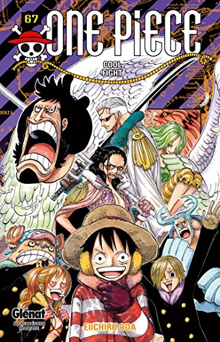 One piece (67) : One Piece. 67, Cool fight