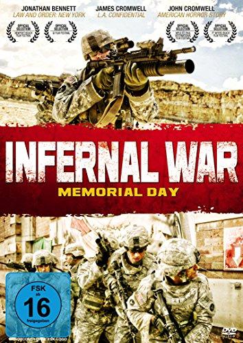 Infernal War - Memorial Day