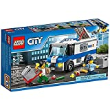 Lego City 60142 - Geldtransporter