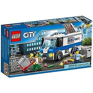 Lego City 60142 Geldtransporter 5702015865661 LEGO