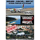 Air Utopia Amazing Airports - Madeira (Funchal) Airport DVD