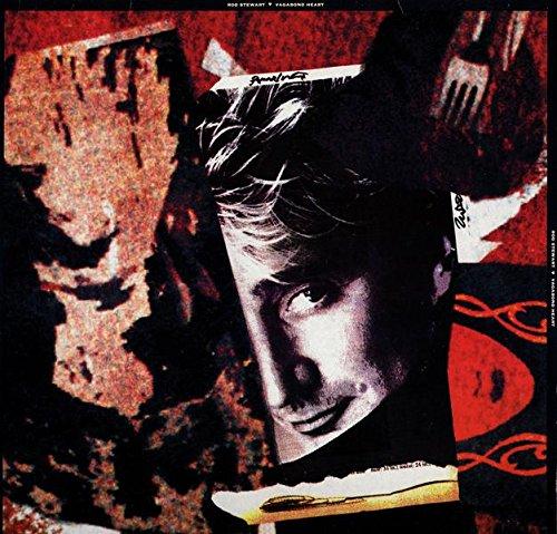 Vagabond Heart (Vagabond Heart Tour [Vinyl LP])