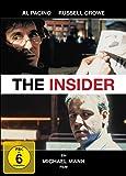 The Insider - Special Edition Mediabook (+ DVD) (Filmjuwelen) [Blu-ray]