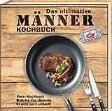 Titelbild Das ultimative Männer Kochbuch