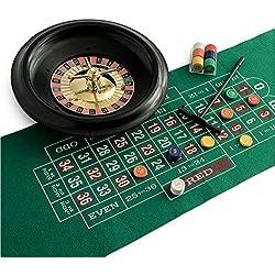 Juego - JU01018 - Family Roulette - Multicolore