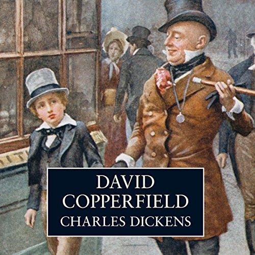David Copperfield  Audiolibri