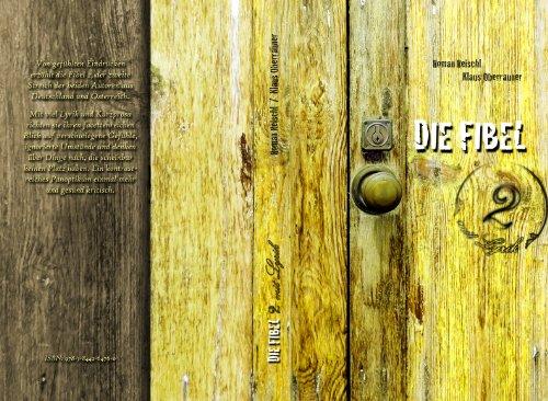 Die Ornament-Fibel: Volkskunst (German Edition)
