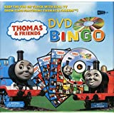 Thomas & Friends - DVD Bingo Board Game - Collectible Tin by Screenlife