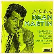 A Taste of Dean Martin